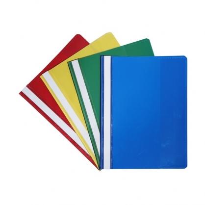 連勤 PVC 文件夾 (商業夾) 12個/包 LW320