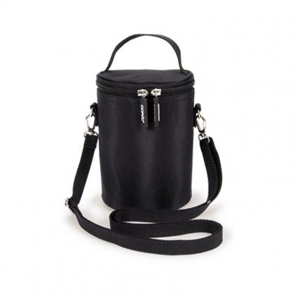 日本 COPIC 酷筆客 麥克筆 專用 肩背  圓筒形  收納包 附背帶  收納袋  /個