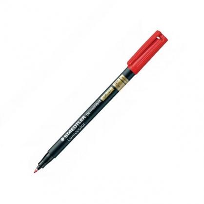德國 STAEDTER 施德樓 奈米工業專用油性筆-F 10支入 /盒 MS319 F