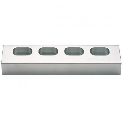 德國 STAEDTER 施德樓 噴墨隱形螢光筆4入筆座 /個 MS364 SDP4
