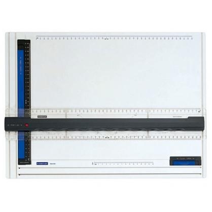 德國 STAEDTER 施德樓 施德樓 實物 A3 測繪製圖板 /個 MS661