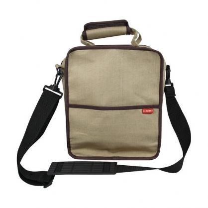 英國 DERWENT ACC CARRY-ALL 筆袋 /個 (不含色鉛及其它內容物) DW2300671