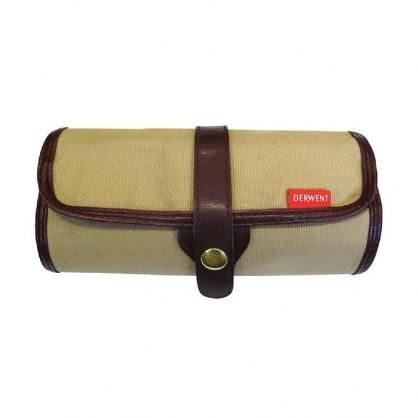 英國 DERWENT 筆袋 大 /個 (不含色鉛及其它內容物) DW0700434