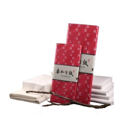 泰和宣紙 單宣白紙包裝 全開 100張 / 包 AP-1349
