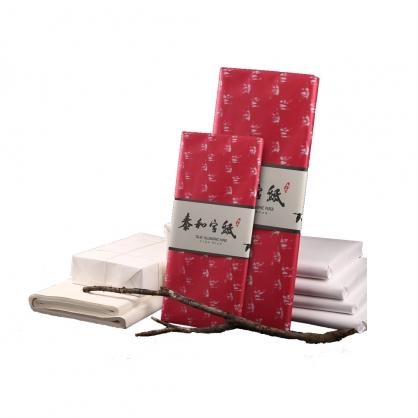 泰和宣紙 單宣白紙包裝 4K 100張 / 包 AP-1348