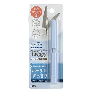 PLUS 普樂士 mini 筆型剪刀 /支 35-259 35-260 35-258