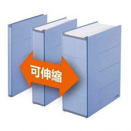 PLUS 普樂士 背幅伸縮檔案夾 5入/包 89-368-1 FL-021SS-TW