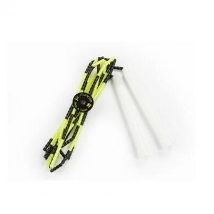 三鈴SUNDIA 跳繩系列 節拍雙黃 3.3公尺 / 組 TP Rope 2P.Y