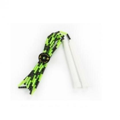三鈴SUNDIA 跳繩系列 節拍雙綠 3.3公尺 / 組 TP Rope 2P.G
