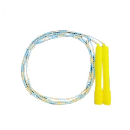 三鈴SUNDIA 跳繩系列 節拍雙藍 3.3公尺 / 組 TP Rope 2P.B