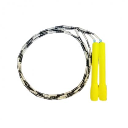 三鈴SUNDIA 跳繩系列 節拍雙黑 3.3公尺 / 組 TP Rope 2P.BK