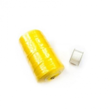 三鈴SUNDIA 扯鈴專用線系列 尼龍線 (小)100g / 個 Nylon String