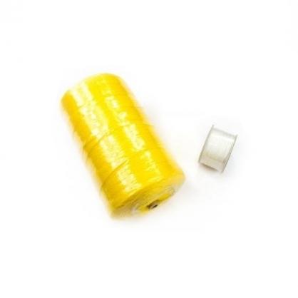 三鈴SUNDIA 扯鈴專用線系列 尼龍線 (大) 2kg / 個 Nylon String