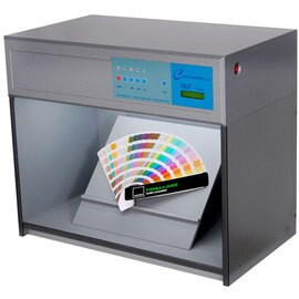 【預購商品】T60 四光源標準對色燈箱 /個 N5