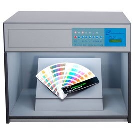 【預購商品】 P60  六光源標準對色燈箱 /個 N5