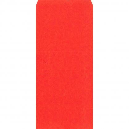 加新 高級香水紅禮袋 6入/束 100束/包 79014B