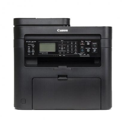 佳能 CANON 黑白雷射印表機 / 台 MF236n