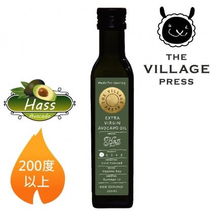 【壽滿趣- 紐西蘭廚神系列】頂級冷壓初榨黃金酪梨油(250ml 單瓶散裝)