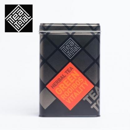 【壽滿趣-Teatotal】紐西蘭養生茶45g (博士活力茶)