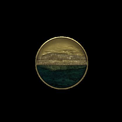 桶盤嶼創意磁貼
