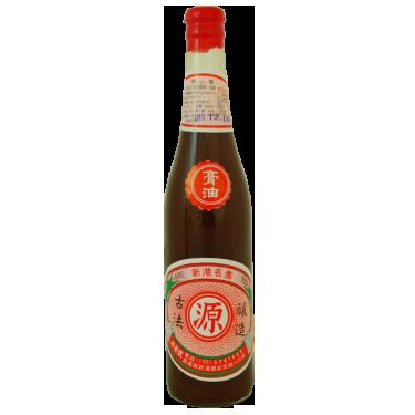 【源發號】醬油膏 (一瓶)