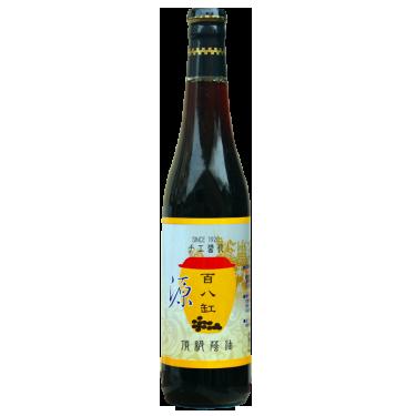 【源發號】沾沾自喜 清醬油(1瓶)