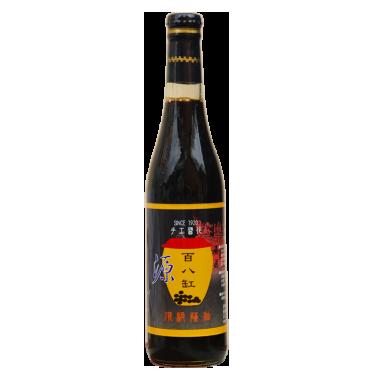 【源發號】滷香四溢 滷醬油(一瓶)