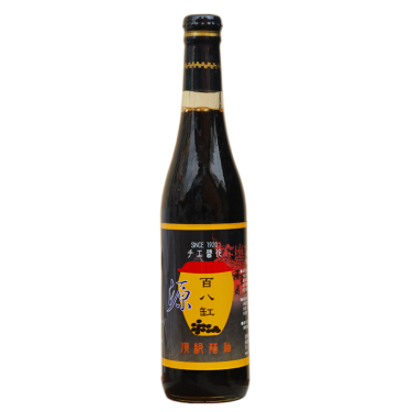 【源發號】滷香四溢 滷醬油 12瓶裝