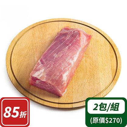 老鼠肉(後腿)x2(台灣加賀豬)