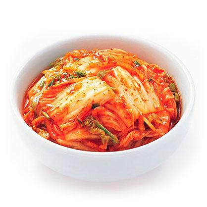 韓國泡菜(-35度C急速冷凍鎖住新鮮)