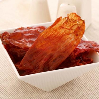 《阮的肉干》鮮豚薄燒原味本舖
