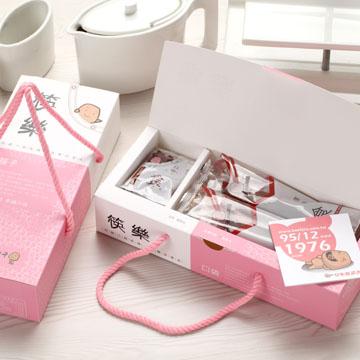《阮的肉干》口袋禮盒.就是筷樂(完售)