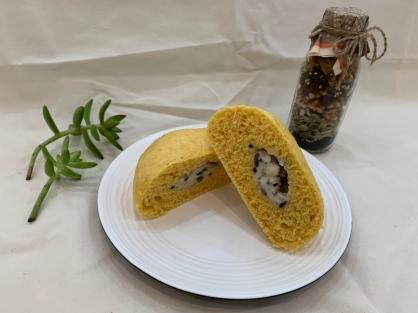 南瓜乳酪包(6入)