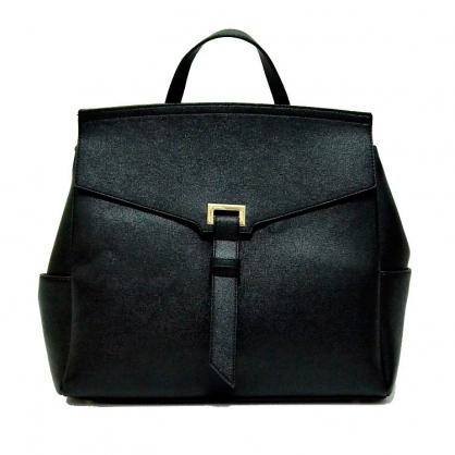 韓版時尚大容量雙肩包 百搭背包 書包