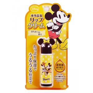 迪士尼-米奇護唇膏4.4G