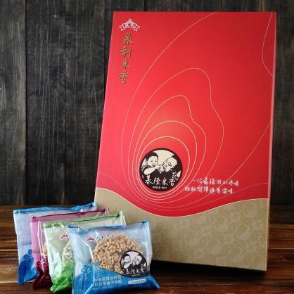 經典米香禮盒20入