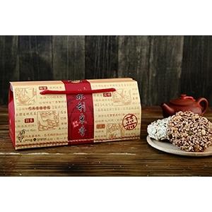 手繪提盒:6入米香餅