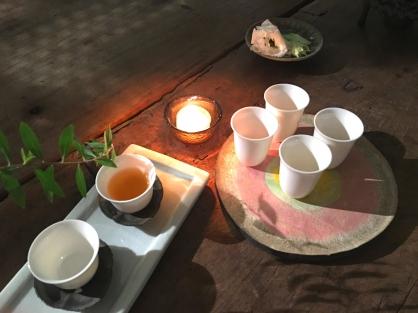 10/3 生活茶引體驗席