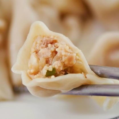 【阿里棒棒】飛魚卵高麗菜水餃(30顆/包)
