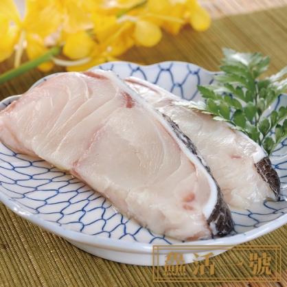 【鱻活一號】龍膽石斑肉片(300g/包)