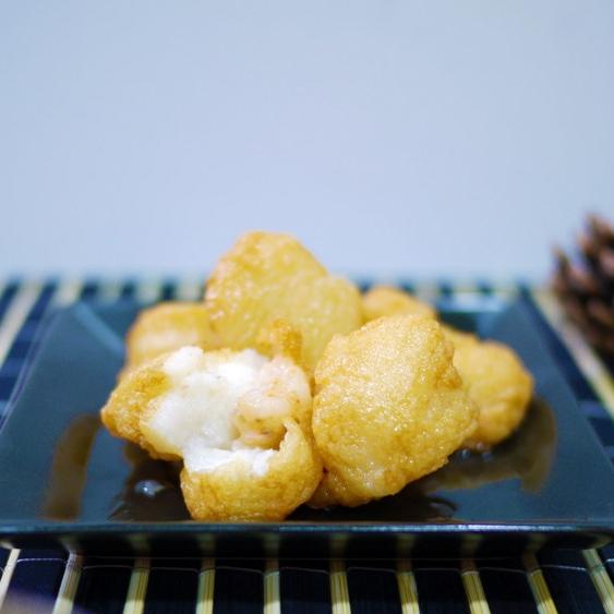 黃金蝦仁棗(600g/包)