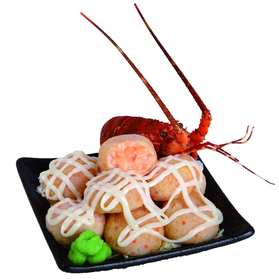 龍蝦沙拉(600g/包)