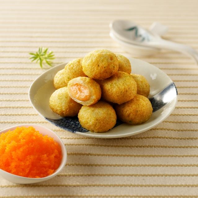 魚卵沙拉(600g/包)