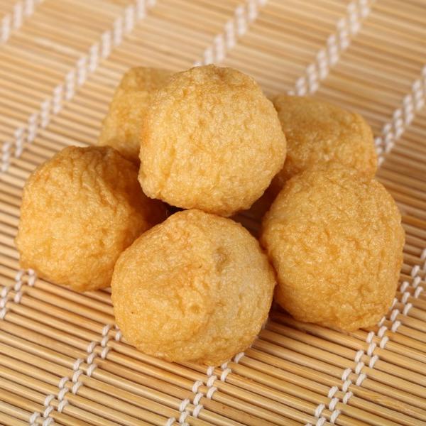 黃金魚蛋(600g/包)