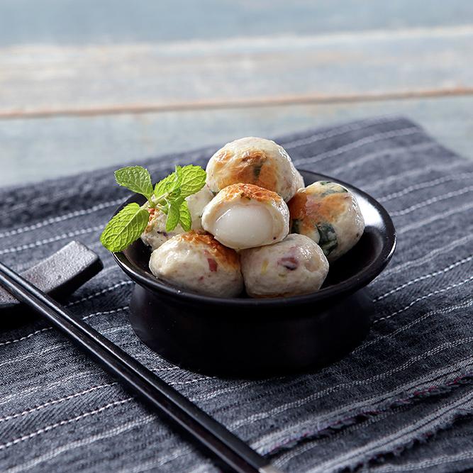 岩燒章魚(600g/包)