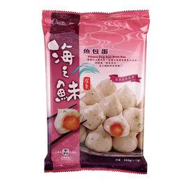 魚包蛋(250g/包)