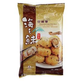 豆腐堡(250g/包)