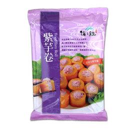 紫芋卷(250g/包)