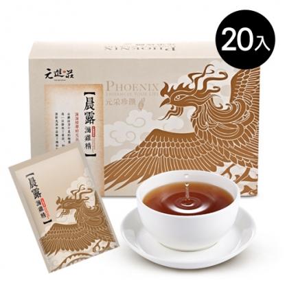 晨露滴雞精(20入)