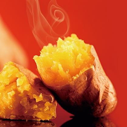 【巴巴塔塔地瓜】黃金冰夯地瓜(1公斤/盒)